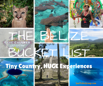 Your Ultimate Belize Bucket List - Top Things to Do in Belize
