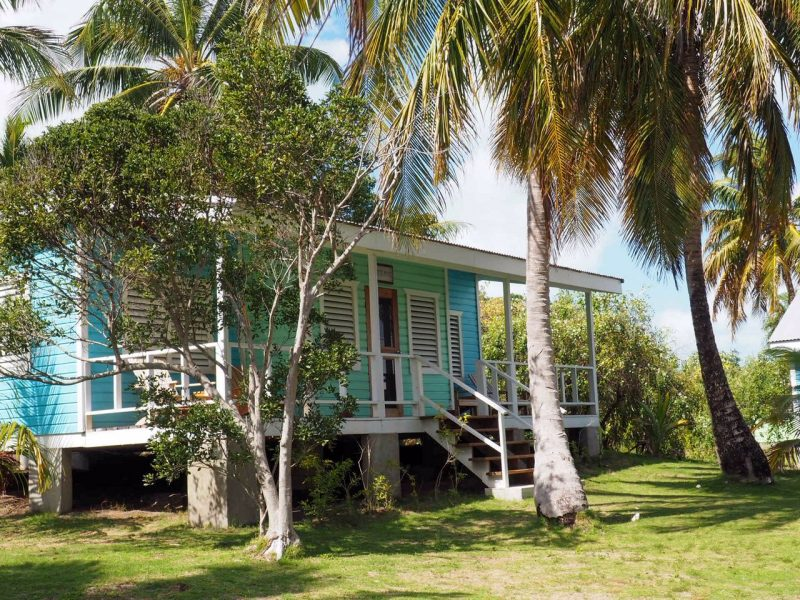 Botehouse Cayo Frances