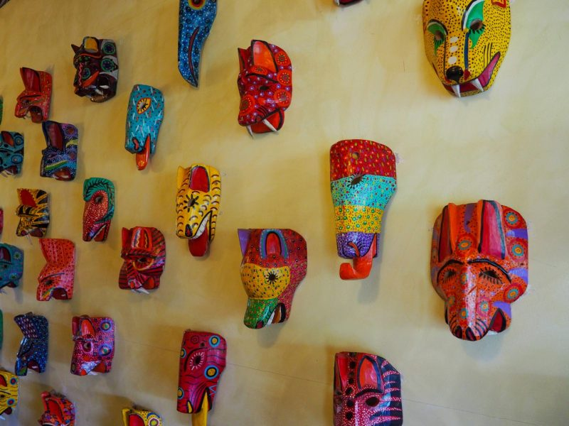 Masks at Gaia